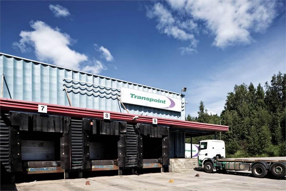 Sotkankatu6,Lahti lastaustaskut