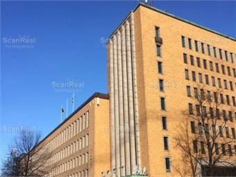 Mannerheiminaukio, Keskusta, Helsinki