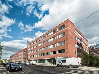 Elimäenkatu 28, Vallila, Helsinki