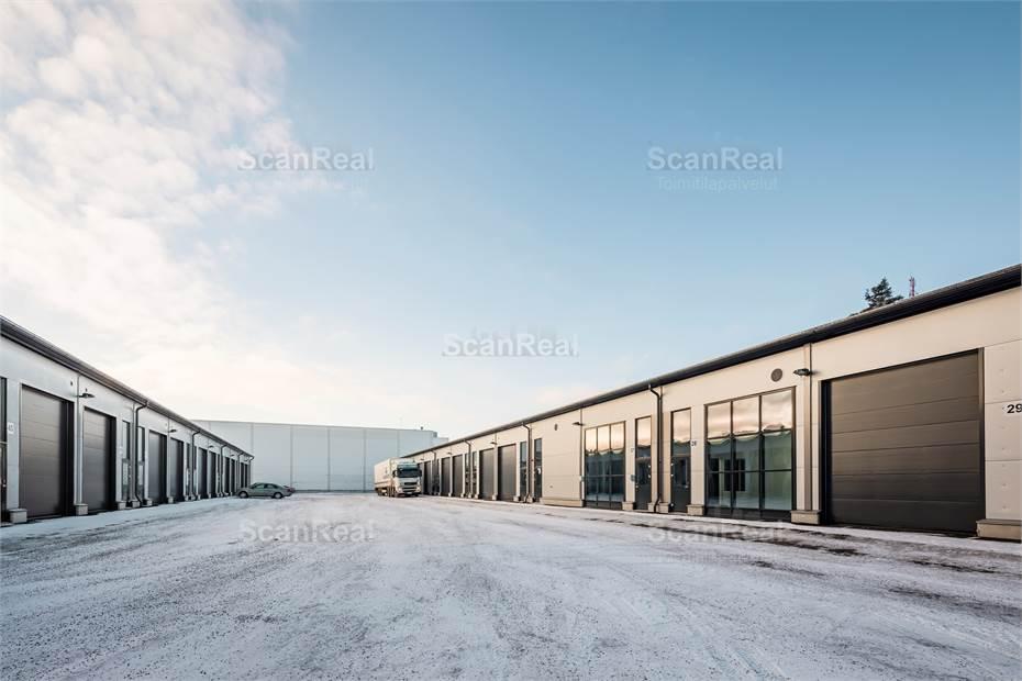 Koskelonkuja 1, Koskelo, Espoo