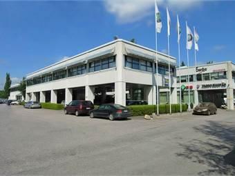 Lautamiehentie 3, Muurala, Espoo