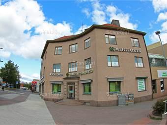 Kirkonkyläntie 3, Malmi, Helsinki