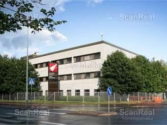 Mekaanikonkatu 1, Herttoniemi, Helsinki