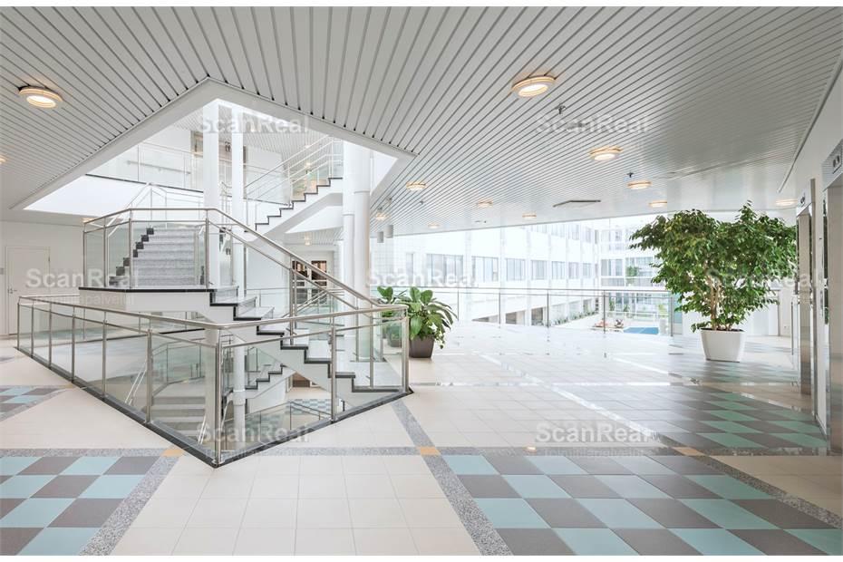 Jaakonkatu 2, Vantaankoski, Vantaa