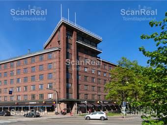 Arkadiankatu 23, Kamppi, Helsinki