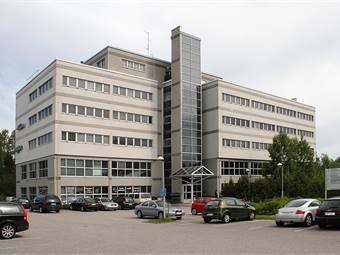 Kutojantie 11, Kilo, Espoo