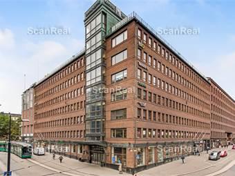 Annankatu 34, Kamppi, Helsinki