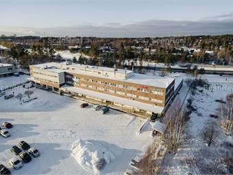 Olarinluoma 14, Olarinluoma, Espoo