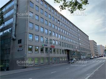 Hämeentie 157, Arabianranta, Helsinki