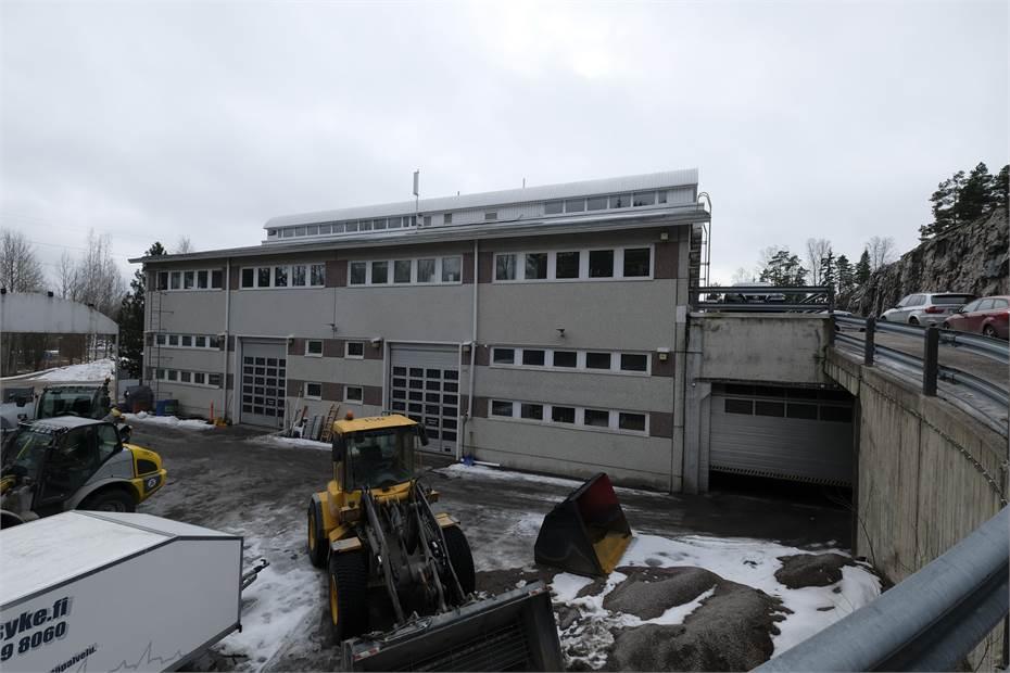 Hakamäenkuja 10, Koivuhaka, Vantaa
