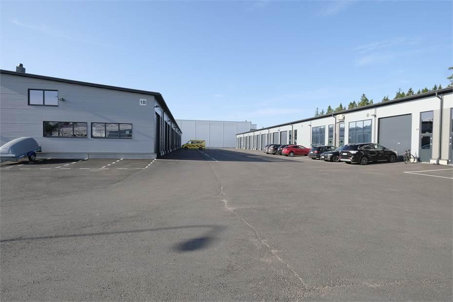 Koskelonkuja 1B, Koskelo, Espoo