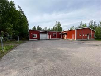 Moreenitie 15, Myllynummi, Kerava