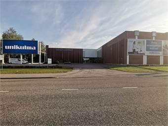Porttisuontie 11, Porttipuisto, Vantaa