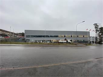 Hankasuontie 11A, Malminkartano, Helsinki