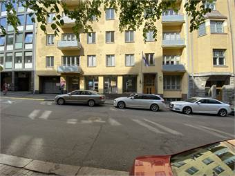 Unioninkatu 10, Kaartinkaupunki, Helsinki