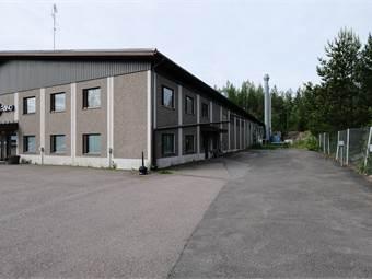 Otsotie 4, Karhunkorpi, Nurmijärvi