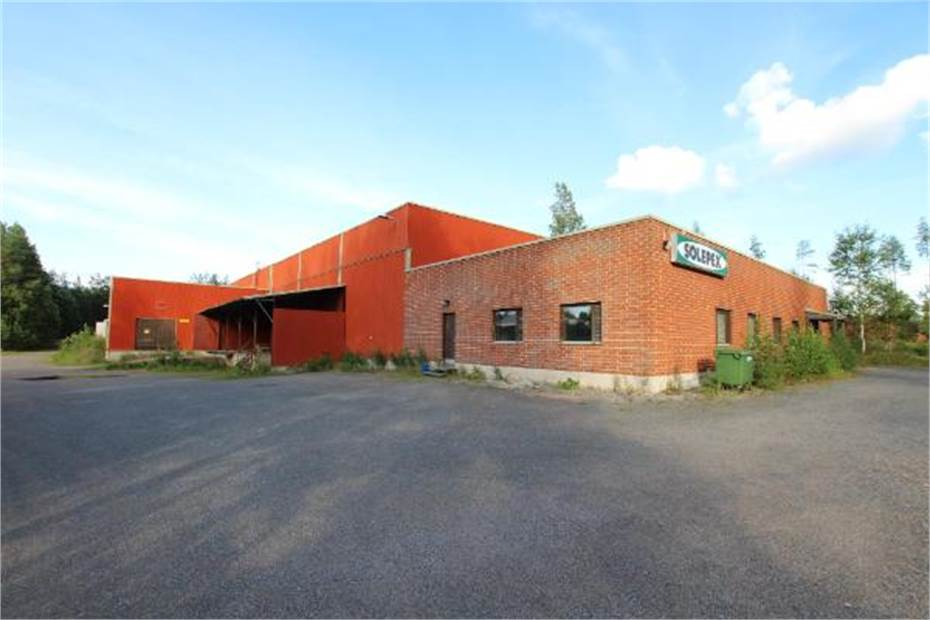 Pansiankatu 13, Pansia, Kankaanpää