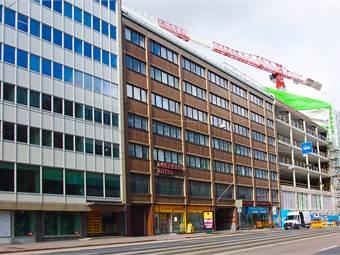 Siltasaarenkatu 4, Helsinki