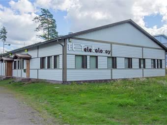 Yrittäjäntie 4,  Nurmijärvi