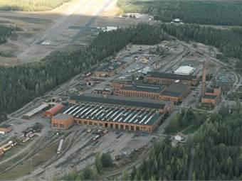 Pajatie 4-6, Sahamäen teollisuusalue, Hyvinkää