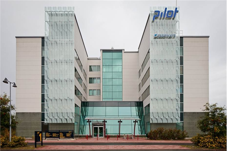 Lentokatu 2, Oulunsalo, Oulu