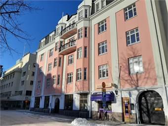 Isokatu 16, Keskusta, Oulu