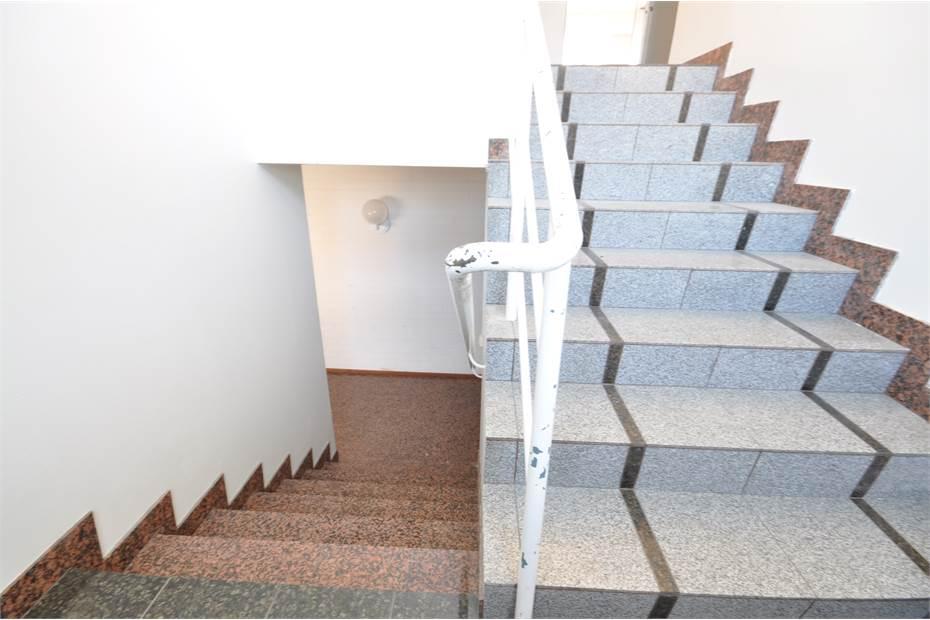 Portaat kerroksien välillä