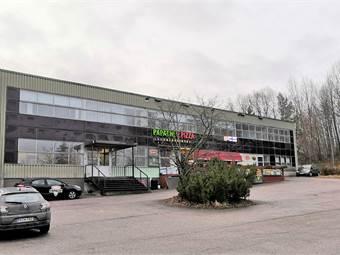 Hyttimestarintie 6, Kauklahti, Espoo