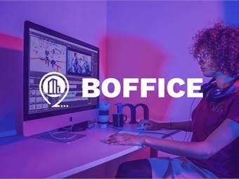 Boffice - Helsingin keskustan edullisimmat toimistot