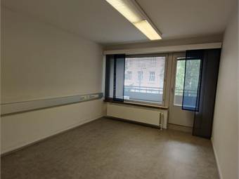 60m2 tilan toimistohuone