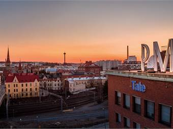 Erkkilänkatu 11, Tammela, Tampere