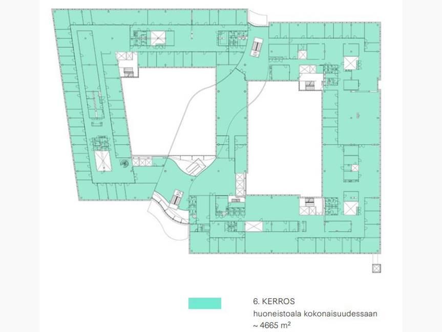 Valimotie 17-19, Pitäjänmäki, Helsinki