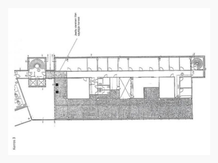 3.krs 246 m2 pohja