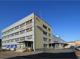 Toimitila, Linnanrakentajantie 4, Herttoniemi, Helsinki