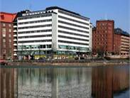 Pitkänsillanranta 3, Hakaniemi, Helsinki