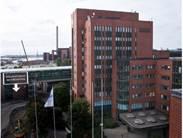 Panimokatu 1, Kalasatama, Helsinki