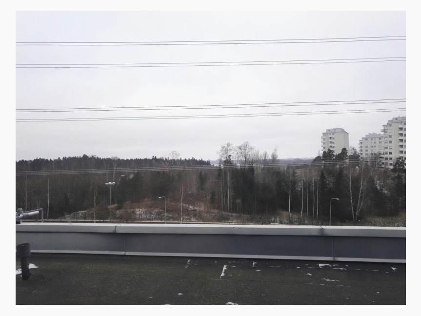Hitsaajankatu 4, Herttoniemi, Helsinki
