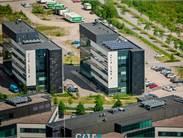 Perintötie 2b, Aviapolis, Vantaa