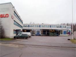 Toimitila, Konalankuja 1-3, Konala, Helsinki