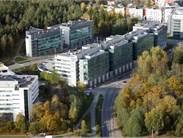 Linnoitustie 4, Leppävaara, Espoo