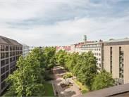 Siltasaarenkatu 10, Hakaniemi, Helsinki