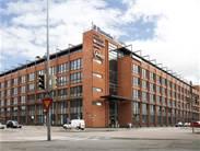 Tynnyrintekijänkatu 1, Kalasatama, Helsinki