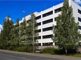 Toimitila, Sinikalliontie 10, Mankkaa, Espoo