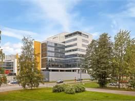 Toimitila, Miestentie 9, Otaniemi, Espoo