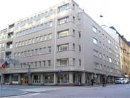 Unioninkatu 18, Keskusta, Helsinki