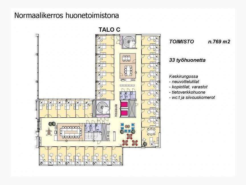 Atomitie 2, Pitäjänmäki, Helsinki