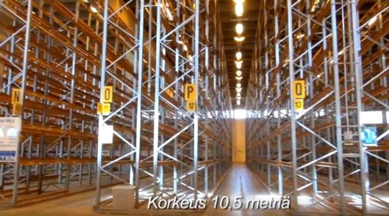 Hakkilankaari 2, Hakkila, Vantaa