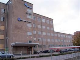 Toimitila, Laivalahdenkatu 2 B, Herttoniemi, Helsinki