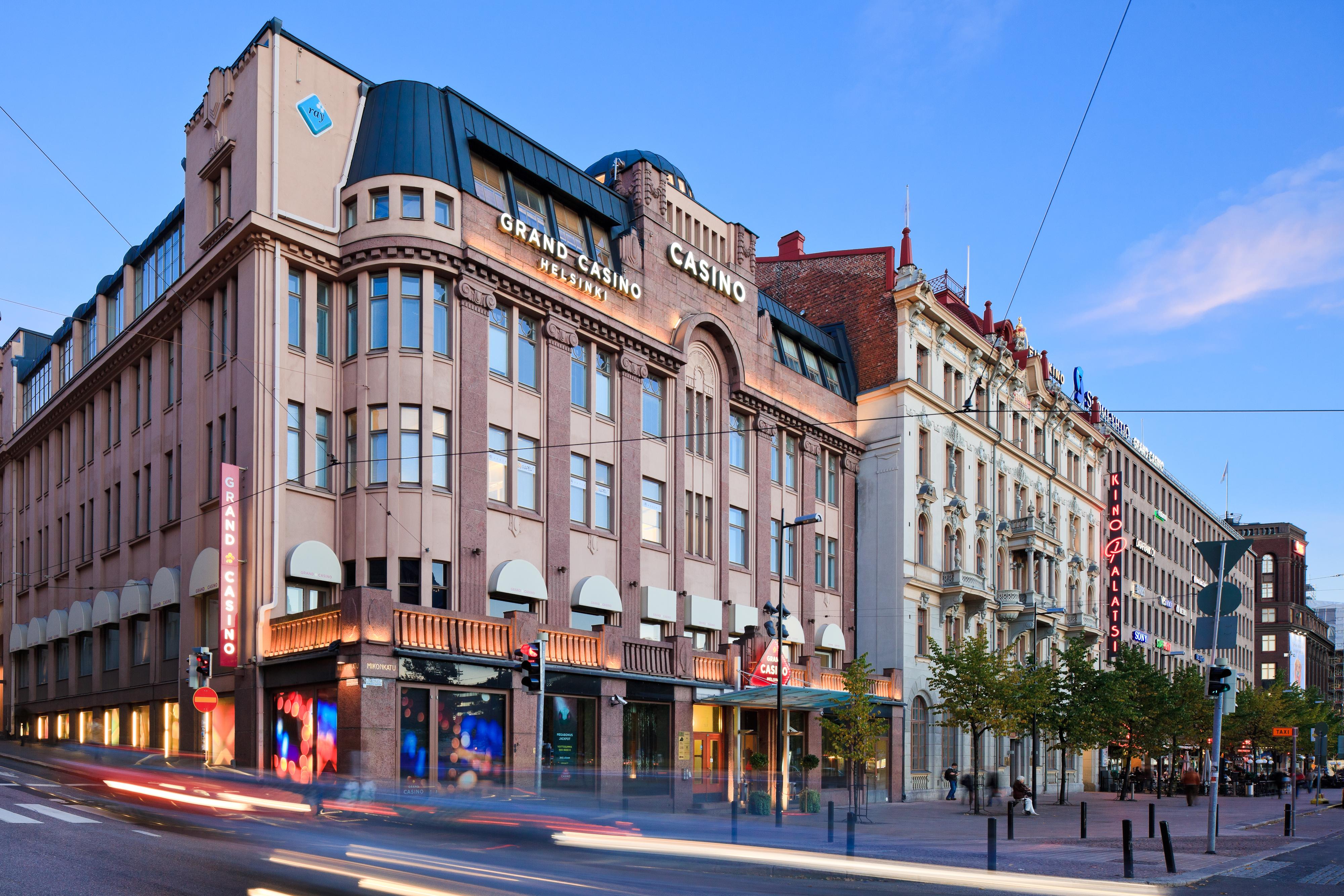 Toimitila, Mikonkatu 19, Kluuvi, Helsinki