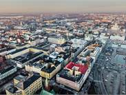 Fabianinkatu 23, Kaartinkaupunki, Helsinki